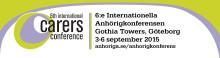 Programmet klart – H.M. Drottning Silvia inviger internationella anhörigkonferensen i Göteborg