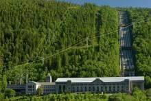 UNESCO adelt Norwegens Industriegeschichte mit Welterbe-Status
