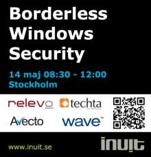 Borderless Windows Security
