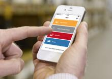 Toyota I_Site utökas med ny funktionalitet och mobilapp