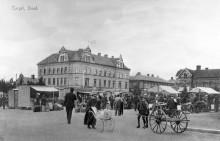 Släktforskardagarna 2016 kommer till Umeå!