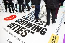 Umeå kommun ökar sitt nöjdkundindex för företagare
