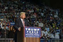Trump kan gi oss billig strøm