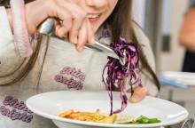 Matråd minskar matsvinn
