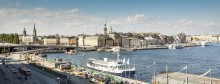 Pressinbjudan:  Miljörapport 2017 för Stockholms län - Så påverkas stockholmarnas hälsa av miljön