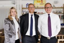 """Debatt: """"Fem åtaganden för en hållbar och livskraftig svensk livsmedelsindustri"""""""
