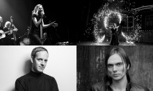 Alingsås 400-årsjubileum firas in på nyårsafton med musikunderhållning och eldshow
