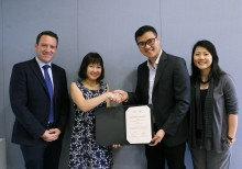 CWT M&E and Kaplan Higher Education Academy Partner to Create MICE Career Opportunities for Students