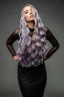 GUY TANG - #MYDENTITY, en serie med professionell hårfärg framtagen för att kunna skapa de senaste hårtrenderna!