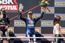 スーパーバイク世界選手権 SBK Rd.10 9月7-8日 ポルトガル