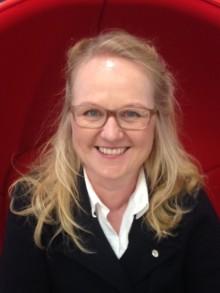 Johanna Uimonen
