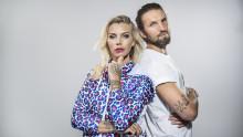 """Fra Lier til LA: Premiere på """"Maria og Edvard"""""""
