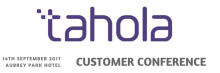 Tahola Customer Conference 2017