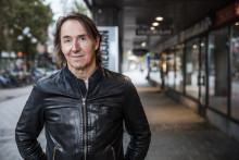 Umeå Jazzfestivals Lennart Strömbäck nominerad till Guldkatten