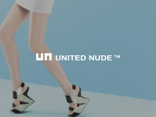 Luxury shoe brand United Nude increases conversion by 20%