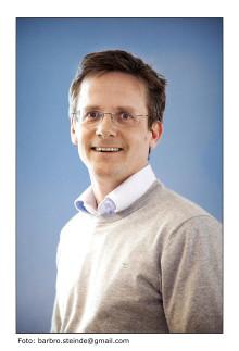 Christian Lunde blir ny salgsdirektør i Nordic Choice Hotels