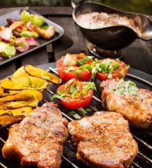 Atrian kesän uutuudet grilliin tirisemään!