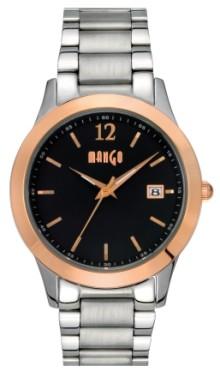 Klassisk utseende fra Mango Time med glød
