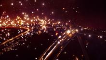 Sony fait éclater des feux d'artifice hyper-détaillés en 4K dans un nouveau spot publicitaire pour les téléviseurs BRAVIA™