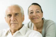 Stadig flere eldre donorer