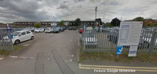 GTR creates more parking space at Biggleswade station