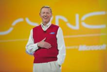 Ford lanserar SYNC med nödhjälpsfunktion på flera språk utan extra kostnad