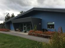 Franska och slovenska kommuner och energikontor tittar på goda exempel i Kalmar län
