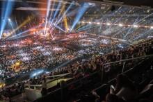 Melodifestivalen 2019 - turnéstäderna klara - biljettsläpp 31 oktober!
