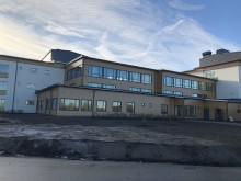 Snart öppnar ett av Sveriges modernaste äldreboenden i Boden