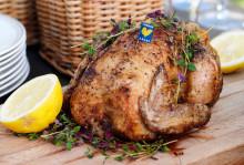Ökad efterfrågan på svensk matfågel - trots det ökar importen