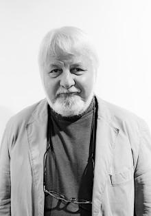 Gunnar Danbolt aktuell med bok om den norske kontemporære kunsten