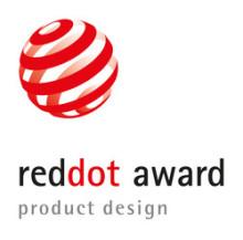 """Interface utsett till """"Best of the best"""" vid den prestigefyllda designtävlingen Red Dot Awards 2015"""