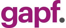 GAPF uppdaterar sin grafiska profil