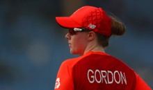 Kirstie Gordon Out With Stress Fracture
