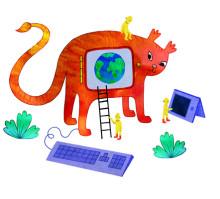 Möt framtidens barnkultur på internationella konferensen Explore! i Stockholm