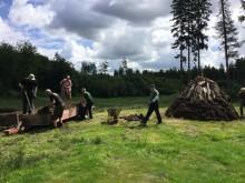 Kulsvidning: Spændende aktiviteter og storslået naturoplevelse for hele familien