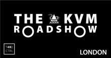 Adder KVM Roadshow - London