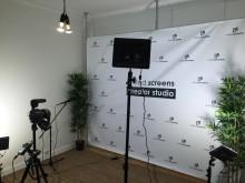 """United Screens åpner det første """"Creator Studioet"""" i Norge og ønsker alle kreatører og innholdsprodusenter av online video velkommen"""