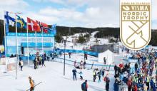 Vasaloppet første renn ut i Visma Nordic Trophy