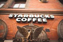 """Starbucks andra butik """"på stan"""" öppnar på Södermalm"""
