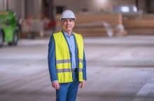 Interxion möter marknadens växande efterfråga med ny projektdirektör för Norden