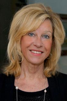 Ewa Ställdal blir Fortes första generaldirektör