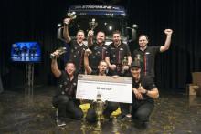 Australsk vinder i Scania Top Team