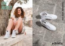 Die Top 4 der weißen Sneaker | PRESS RELEASE | fair, vegan, nachhaltig | HiRes-Fotos