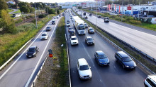 """""""Förändrat reseavdrag nödvändigt för trafikens klimatmål"""""""