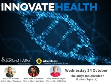 Ideal birth debate at InnovateHealth