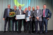 Brønderslev Forsyning modtager Fjernvarmeprisen 2018