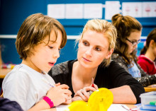 Onderwijstalent organiseert een infoavond voor wie wil starten in het onderwijs