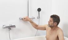 Nya Oras Optima - extra säkerhet för ditt badrum