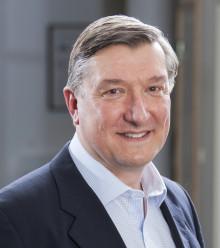 Mark Syer er ansatt som ny administrerende direktør for Aventics i Norden